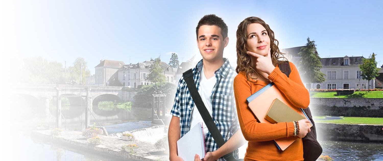 Services logement jeunes Sologne